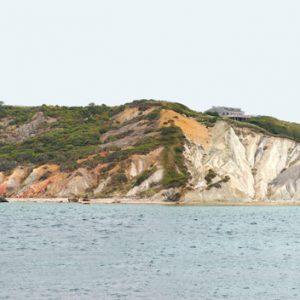 Aquinnah Cliffs - photo